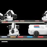 Conveyor Belt Kit (Simplest Mini Production Line)